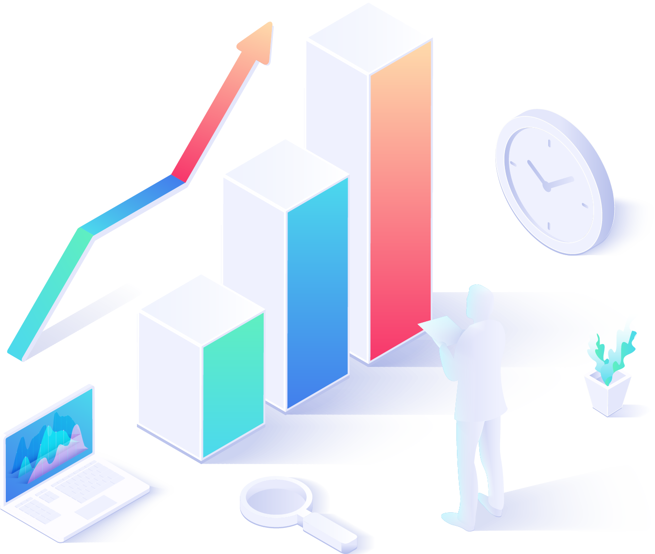 Pricing Management and Analytics icon